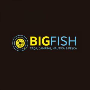 Big Fish Armas e Munições