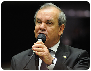 Dep. Federal Peninha
