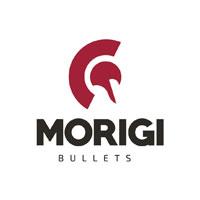 Morigi Bullets Projéteis de alta precisão