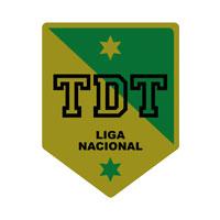 TDT - Liga Nacional de Tiro de Defesa Tático