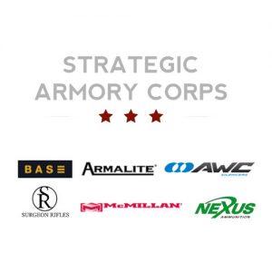 Strategic Armory Corps