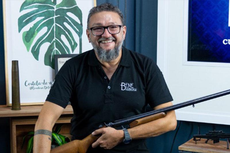 SHOT FAIR BRASIL fortalece a luta contra o desarmamento