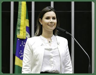Dep. Federal Caroline de Toni