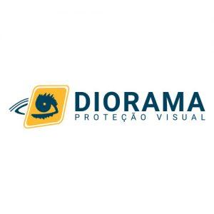 Diorama Proteção Visual